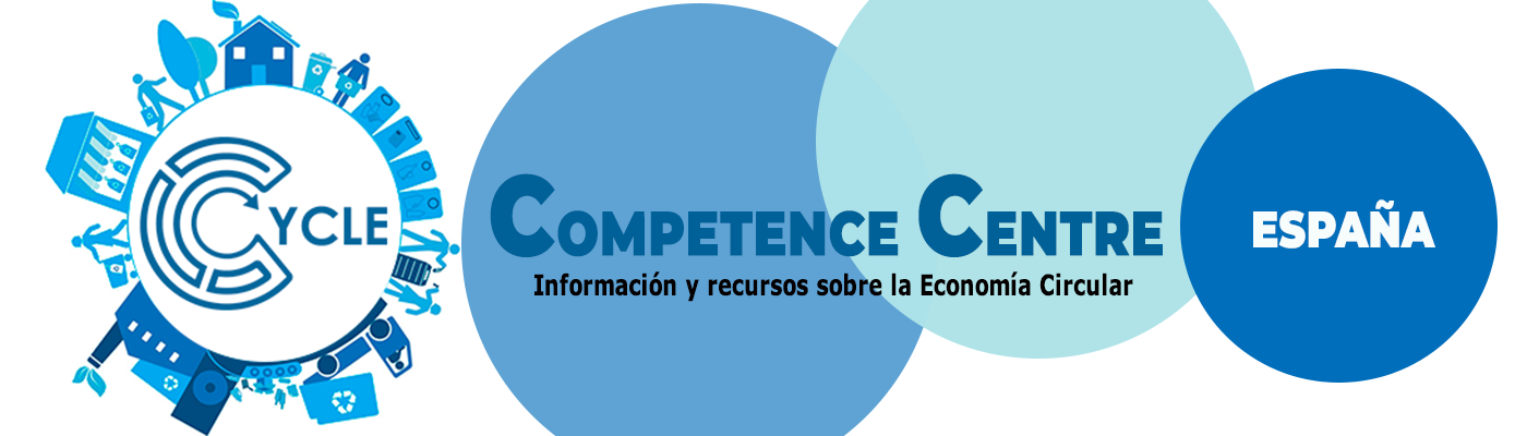 CYCLE Centro de competencias para la economía circular