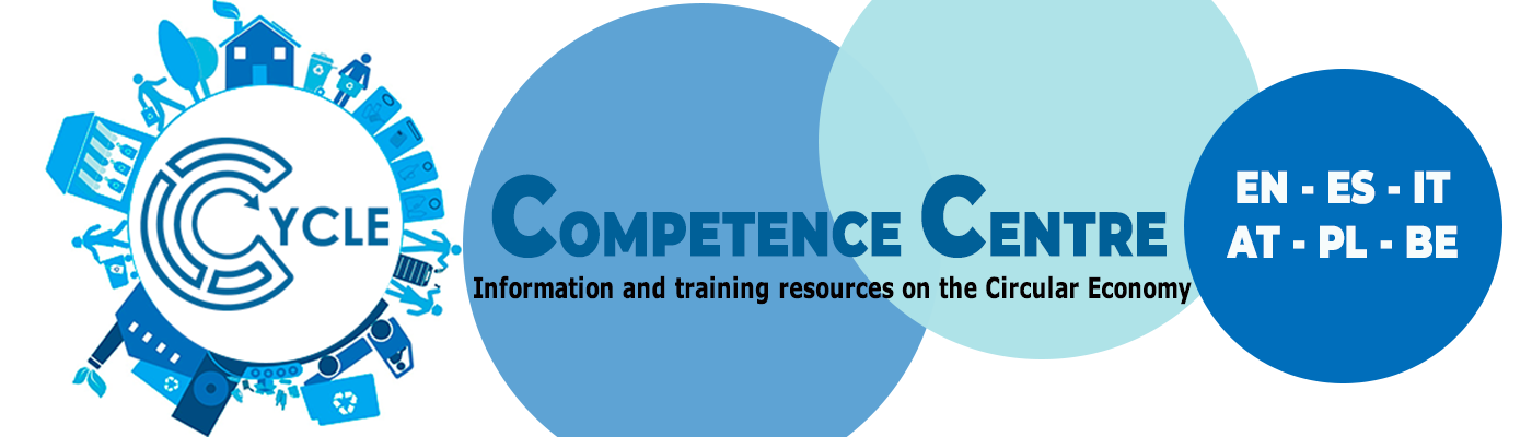 CYCLE Competence Centre